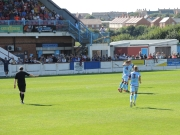Weymouth v Dorchester 23