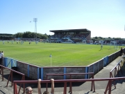 Weymouth v Dorchester 26