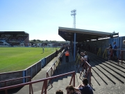 Weymouth v Dorchester 27