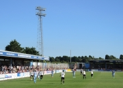 Weymouth v Dorchester 33