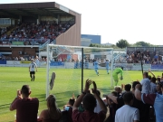 Weymouth v Dorchester 36