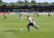 Weymouth v Dorchester 41