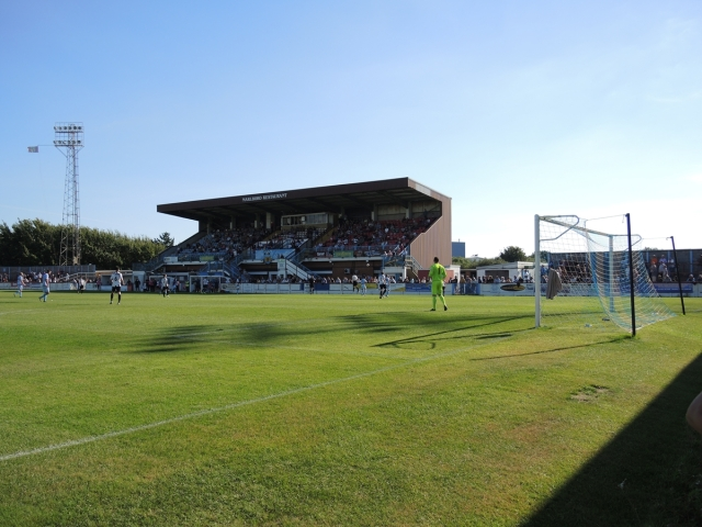 Weymouth v Dorchester 42