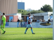 Weymouth v Dorchester 43