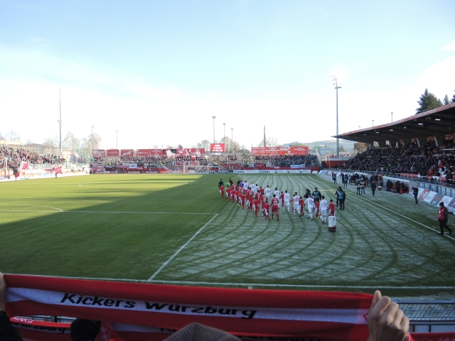 wurzburg-kickers-v-fortuna-dusseldorf-20