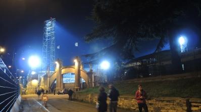 Spezia v Novara 01