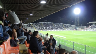 Spezia v Novara 04