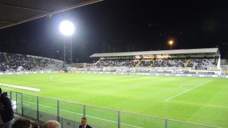 Spezia v Novara 05