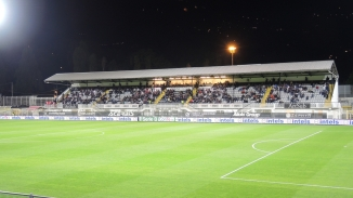 Spezia v Novara 09